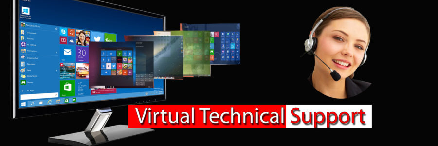 Virtual Technical Support