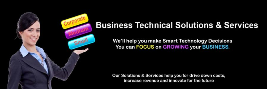 Business Technical Solutions